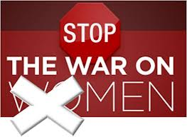 War on men