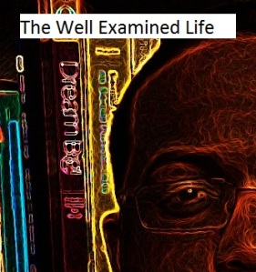 The Well Examined Life Logo